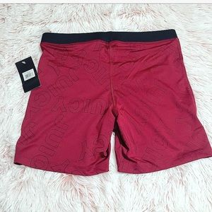 Juicy Couture Sport Athletic Shorts NWT
